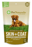Pet Naturals of Vermont - Skin+Coat for Dogs