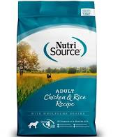 NutriSource - Adult Dry Dog Food