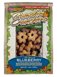 K9 GRANOLA FACTORY Pumpkin Crunchers Blueberry