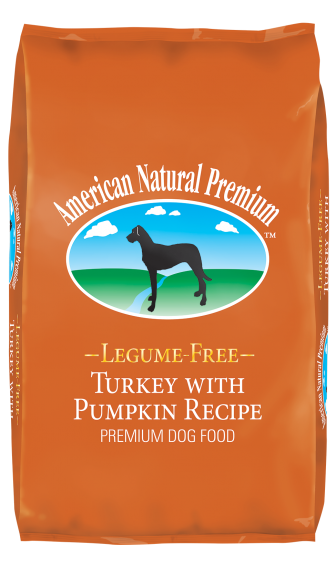 American Natural Premium - Turkey with Pumpkin