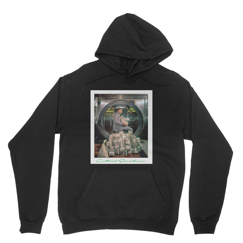 Cultural Excellence - $Cash Clay Culture - Hoodie