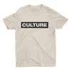 Block Culture Logo Flavors T-Shirt
