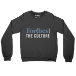 For(bes) The Culture Crewneck