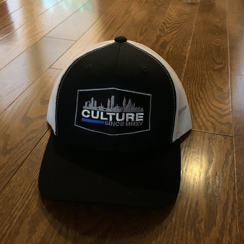 Culture Since Trucker Cap