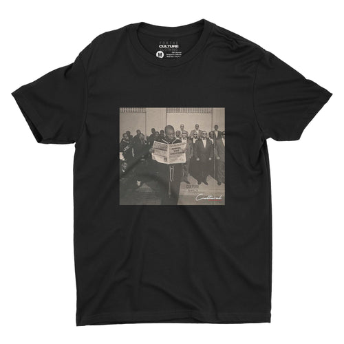 Cultural Excellence - Ice Cube - T-Shirt
