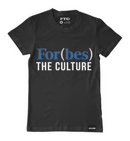 For(bes) The Culture T-Shirt