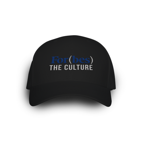 For(bes) The Culture Dad Hat