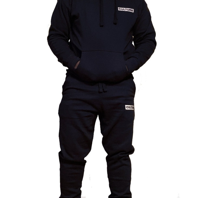 Block Culture Sweatsuit