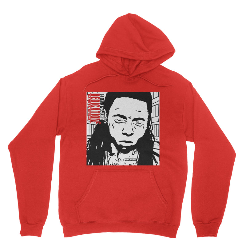 Dedication 2 Mixtape Culture Hoodie