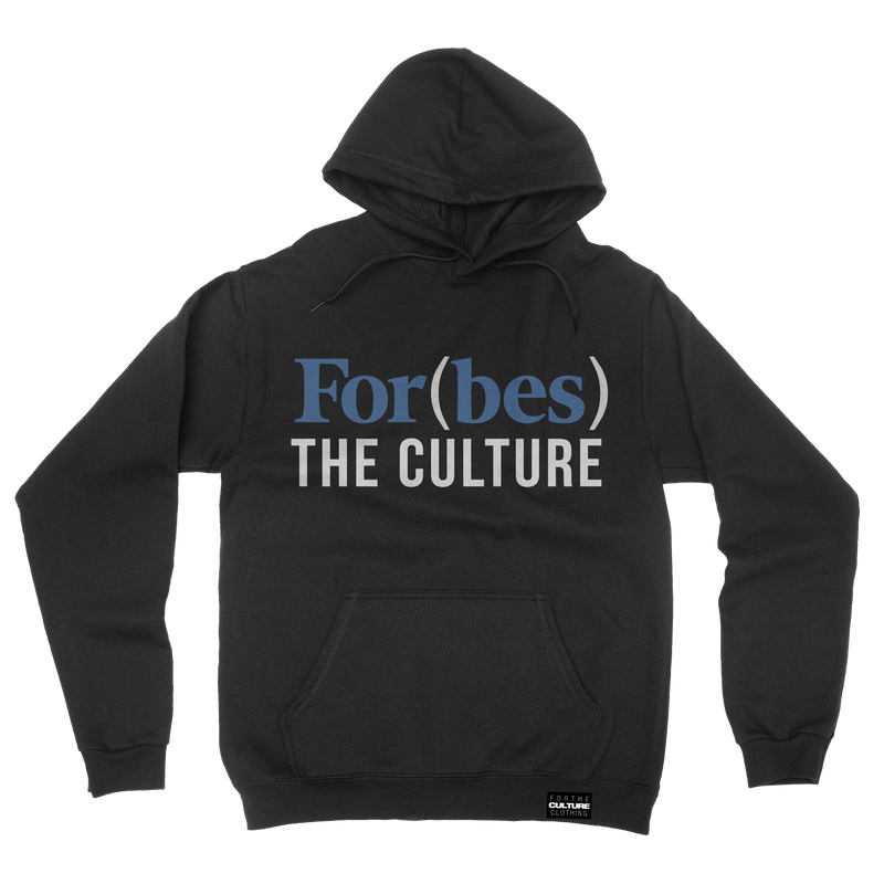 For(bes) The Culture Hoodie