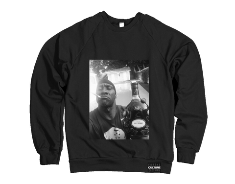 Cultural Icon - Milds and Henn Dog Sweatshirt