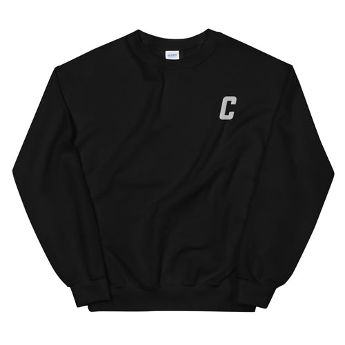 Culture C Embroidered Logo