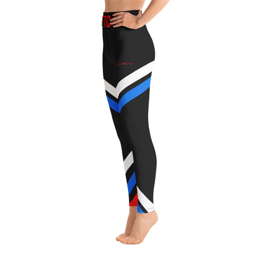 Culture Yoga Leggings