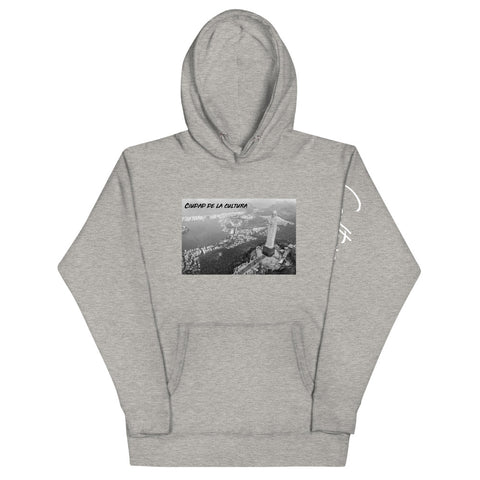 Corcovado Culture Unisex Hoodie