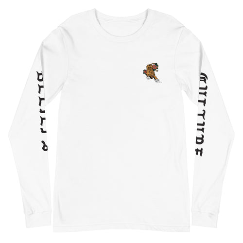 Culture and Beliefs Long Sleeve Tee
