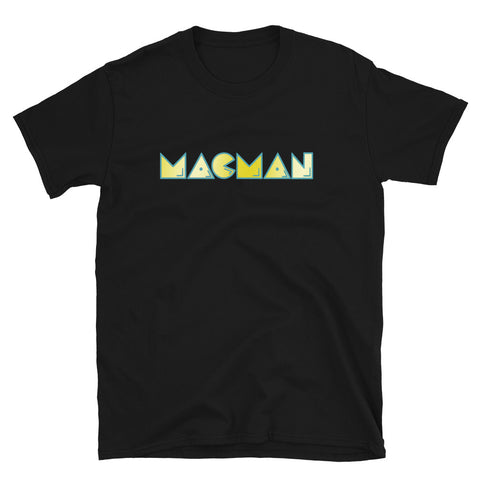 The Truth 20th Anniversary MacMan T-Shirt