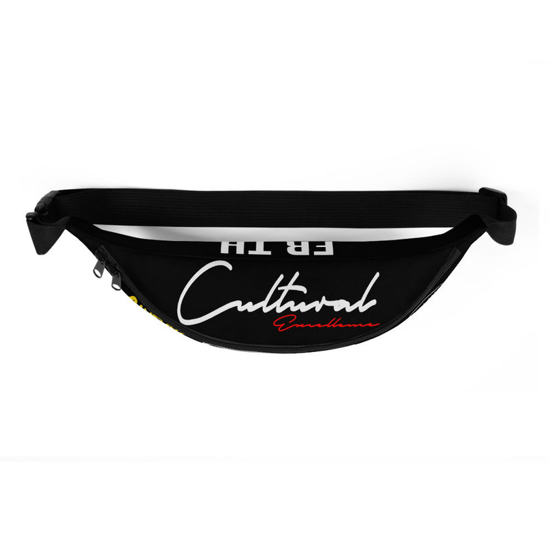 For The Culture Logo Fanny Pack