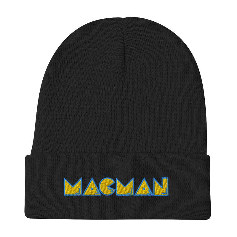 The Truth 20th Anniversary MacMan Beanie