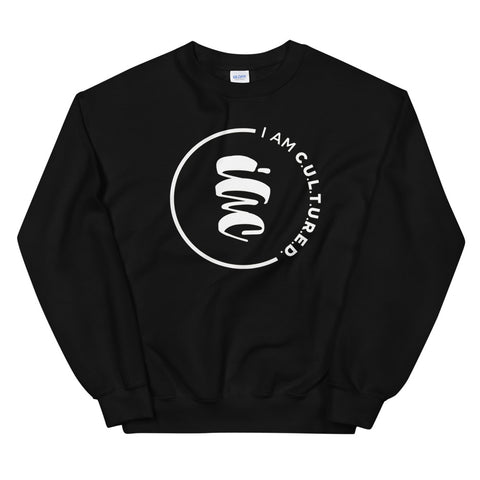 I AM C.U.L.T.U.R.E.D.  Awareness Sweatshirt