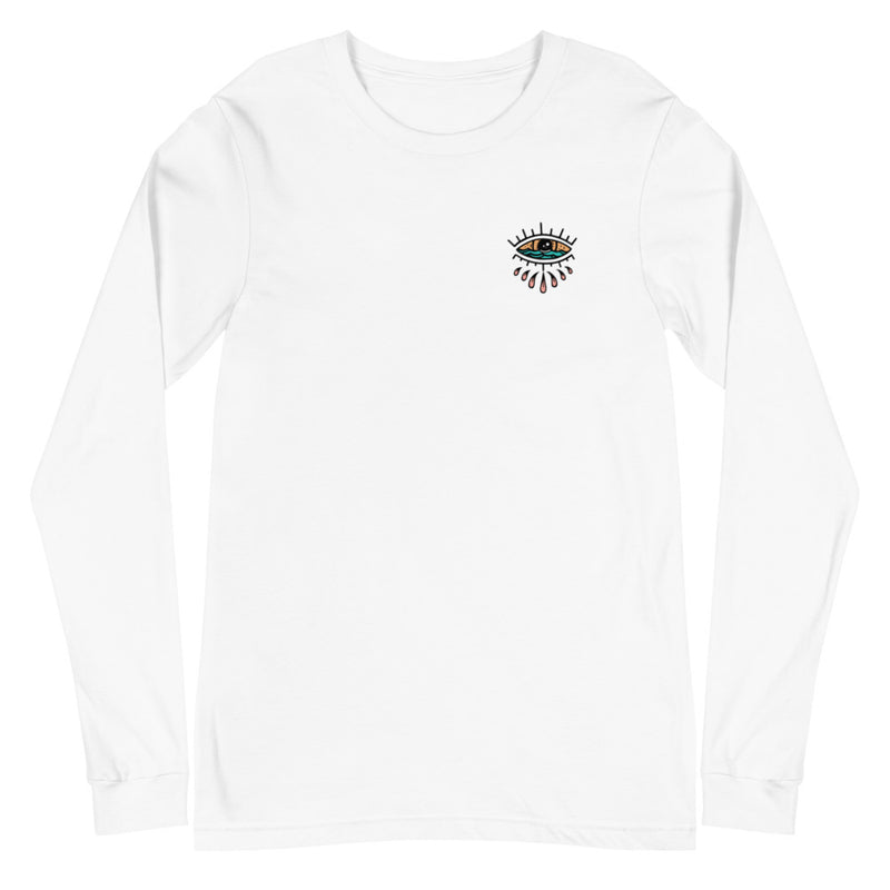 Annuit Coeptis Culture Unisex Long Sleeve Tee
