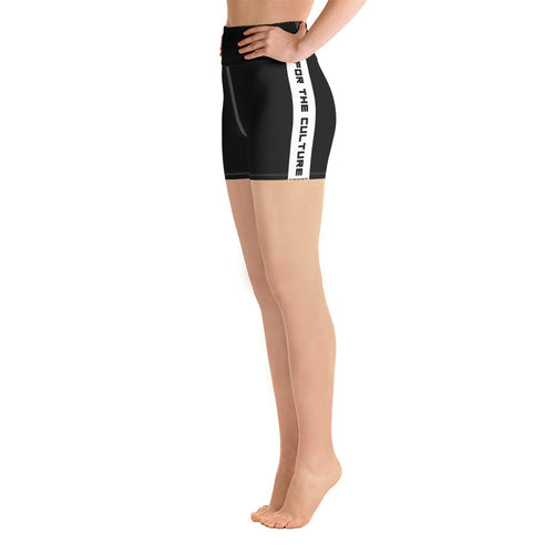 FTC Sport Yoga Shorts