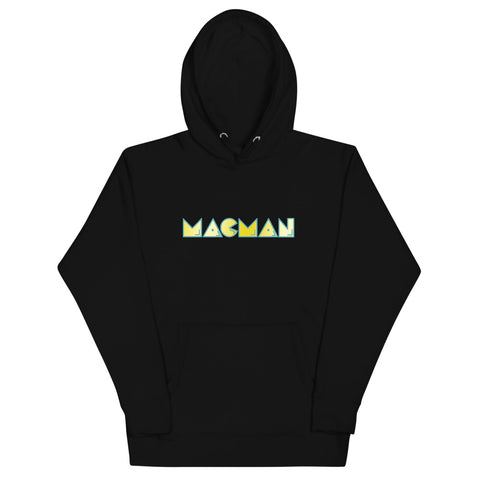 The Truth 20th Anniversary MacMan Hoodie