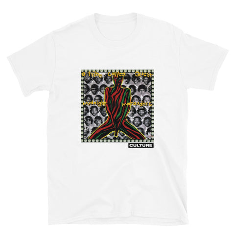 Midnight Marauders Short-Sleeve Unisex T-Shirt