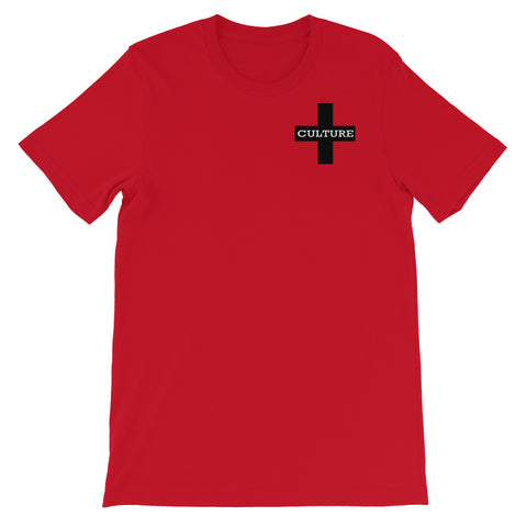 Culture Crossroads Short-Sleeve Unisex T-Shirt