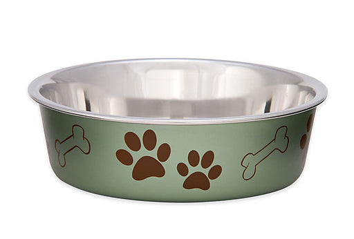 Loving Pets Artichoke Bella Bowl