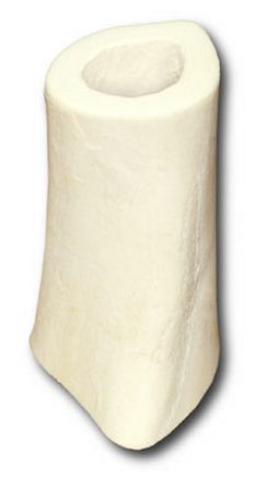 Cadet White Tibia Bone for Dogs