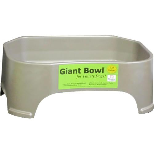 Neater Pet Brands Giant Bowl
