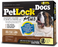 PetLock Plus Flea and Tick Prevention for Extra Large Dogs