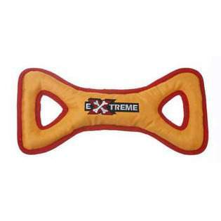 MultiPet Extreme Gym Chest Expander 13.5 Inch Dog Toy