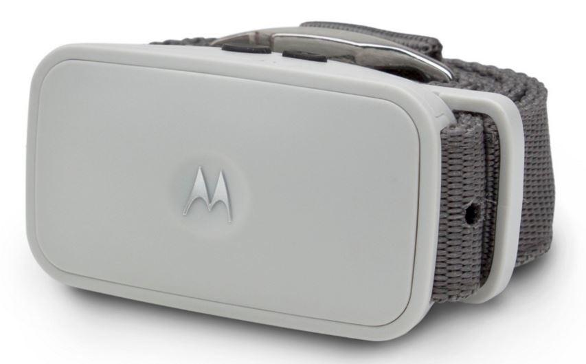 Motorola Shock-Free No-Bark with Dual Sonic Technology Dog Collar