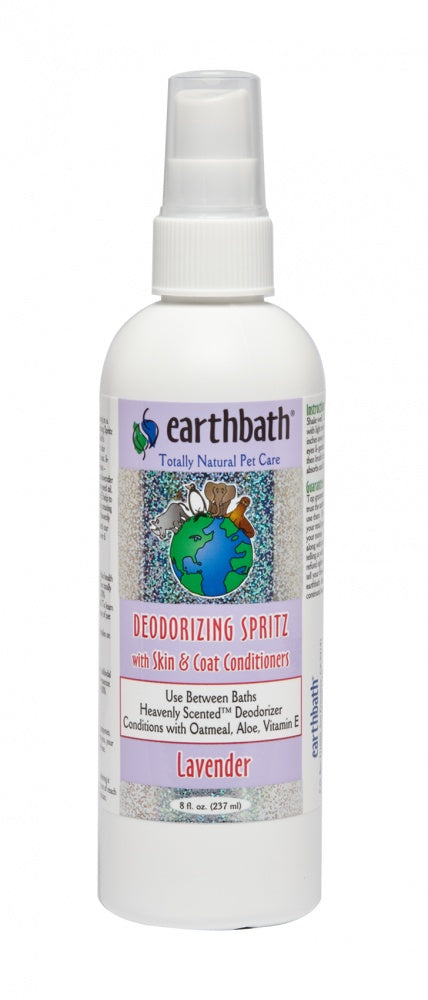 Earthbath Lavendar Spritz for Dogs