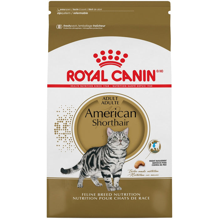 Royal Canin Adult American Shorthair Dry Cat Food