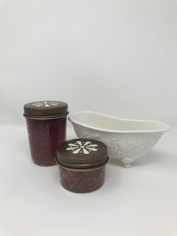 Merlot Wine Aroma Jar -Sold Out