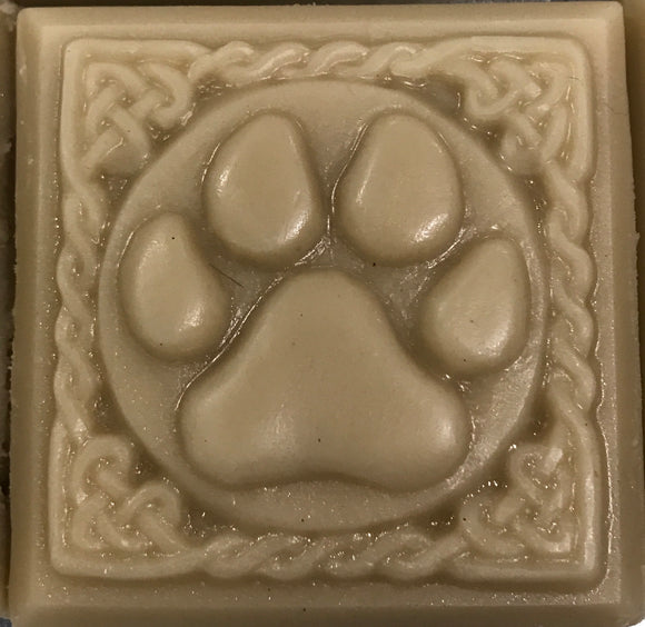 Nose & Paws Lotion Bar - Sold Out