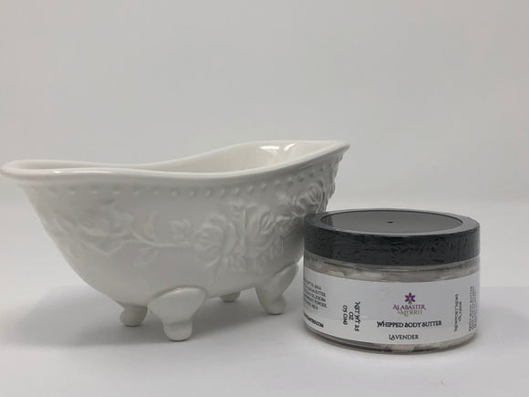 Lavender - Whipped Body Butter - Sold Out