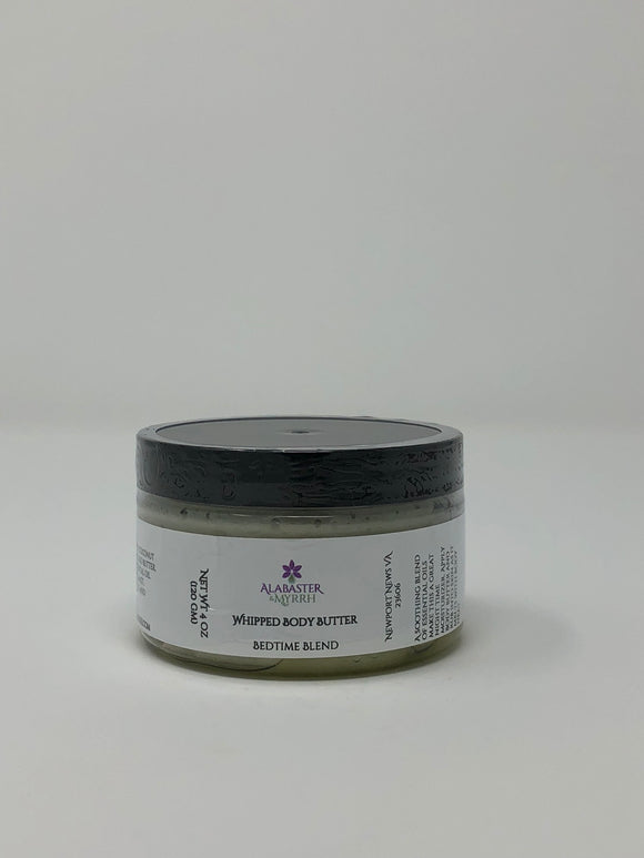 Bedtime Blend Whipped Body Butter - Sold Out