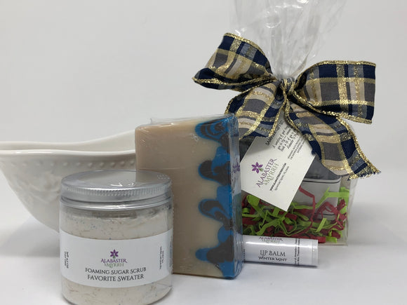 Triple the Fun Gift Sets - Sold Out