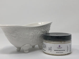 Spiced Cocoa - Whipped Body Butter