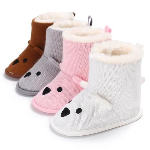 Cute And Adorable Boots