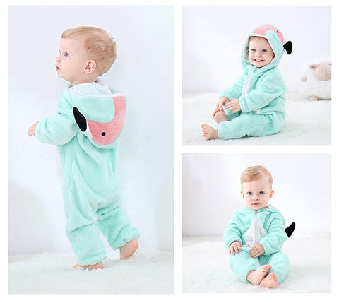 Funny Outfit For Your Little One