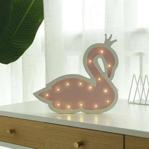 Warm Light Ambiance To Your Room