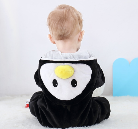 Cuddly And Fantastic Gift To A Baby