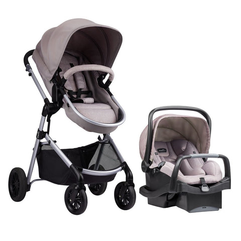 Evenflo Pivot Modular Travel System - Cozy Nursery