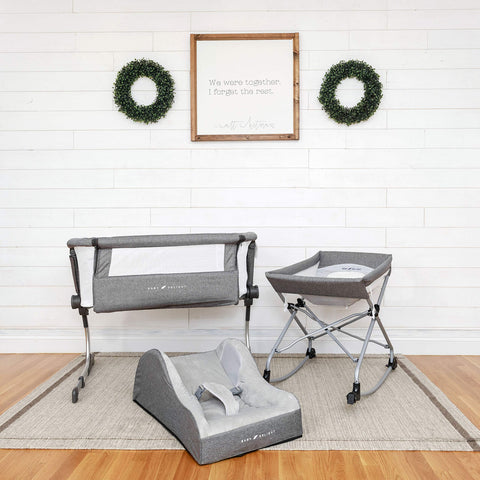 Portable Infant Rocker