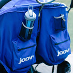 Joovy Scooter X2 Double Stroller, Blueberry - Cozy Nursery