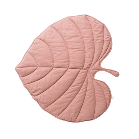Leaf Baby Play Mat - Cozy Nursery